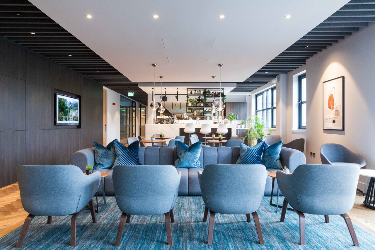 neospace | Premium Lounge & Barista Bar