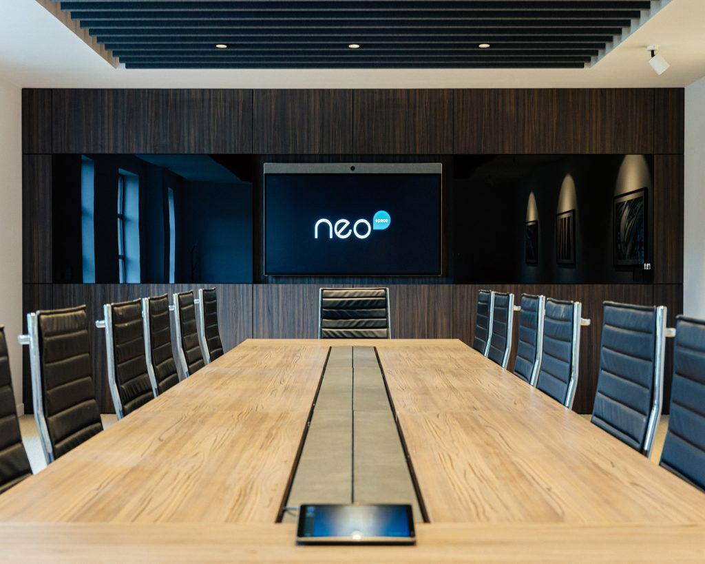 neospace   Done Deal